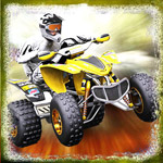 "Game ""Super ATV Ride"""