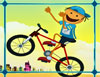 "Game ""Stick Out BMX"""