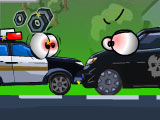 "Game ""Vehicles 3 Car Toons"""