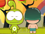 "Game ""Bean and Boy"""
