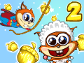 "Game ""Yummy Nuts 2"""