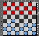 "Game ""Checkers"""