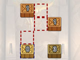 "Game ""Push Boxes"""