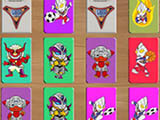 "Game ""Ultraman Memorize Cards"""