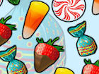 "Game ""Candy Slider"""