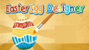 "Game ""Easter Egg Designer"""