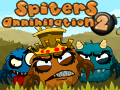 "Game ""Spiters Annihilation 2"""