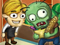 "Game ""Zombie Mart"""