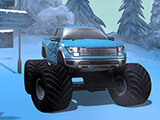 "Game ""Extreme Winter 4x4 Rally"""