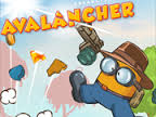 "Game ""Avalancher"""