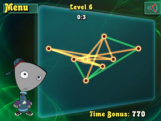 "Game""Stivs Quest"""