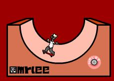 "Game""Scate Bumper"""