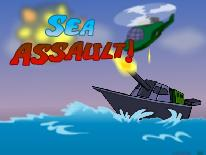 "Игра""Sea Assault"""