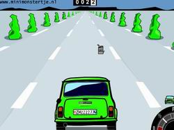 "Game""Mini Clubman"""