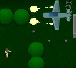 "Game""Operation Thunder"""