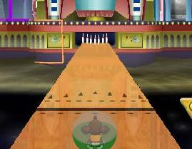 "Game""Monkey Bowling"""
