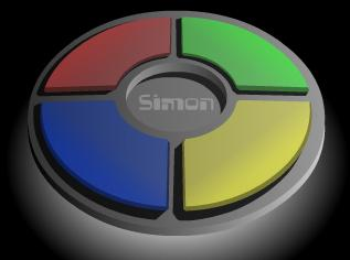 "Game""Simon"""