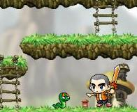 "Game""Maple Story"""