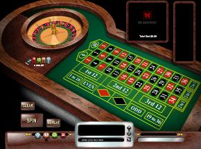 "Game""Roulette 2"""