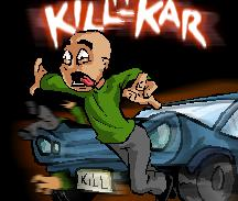 "Game""The Kill Kar"""