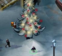"Game""Jingle Balls"""