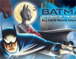 "Game""The Batman - Mystery of Batwoman"""