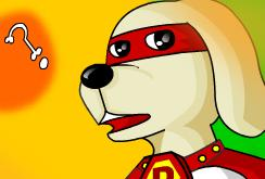 "Game""Super Doggy"""