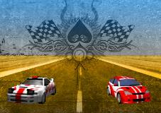 "Game""3D Rally Racing"""