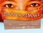"Game""Pirates of Dance"""