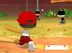 "Game ""Pinch Hitter"""