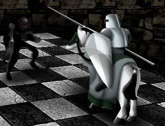 "Game""Crazy Chess"""