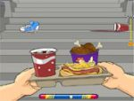 "Game""Snack Attack"""