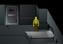 "Game""Prison Escape"""