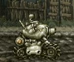 "Game""Metal Slug Rampage 2"""