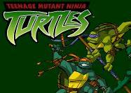 "Game""Ninja Turtles"""