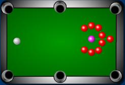 "Game""Mini Pool"""