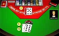 "Game""BlackJack Fever"""