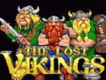 "Game""The Lost Vikings"""