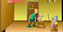 "Game""Disorderly"""