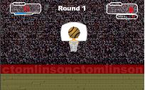 "Game""Quikshot Basketball"""