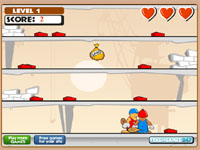 "Game""Beaver Brothers"""