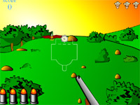 "Game""African Safari"""