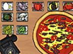 "Game""Pappas Pizza"""