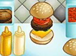 "Game""Great Burger Builder"""