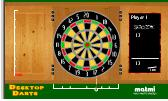 "Game""Desktop Darts"""