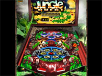"Game ""Jungle Quest"""