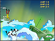 "Game""Scooby Doo Big Air 2"""