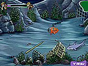 "Game""Scooby Doo Neptunes Nest"""