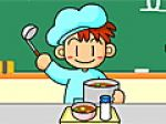 "Game""Soup Serving"""