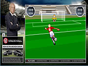 "Game""Vectra Footy"""